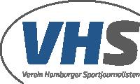 Verein Hamburger Sportjournalisten e. V. Logo