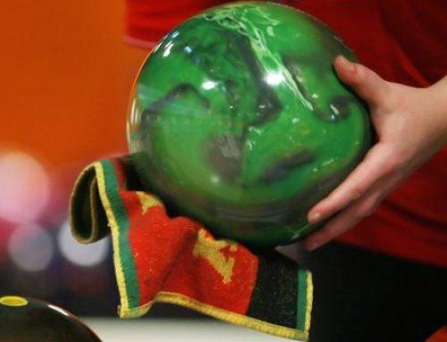 Einladung zum Bowling-Abend am 14. November