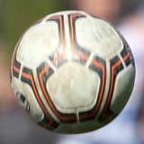 Fußball-Gruppe des VHS