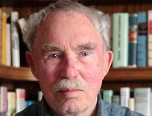 Nachruf auf Walter Wolf – Ein Journalist der alten Schule
