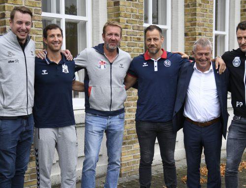 Bilanz des VSHS-Handballtreffs – Hohe Belastung ein Riesenproblem