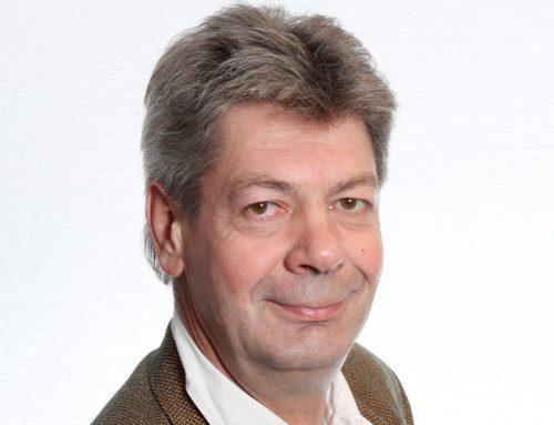 Nachruf auf Uwe Mackensen – Stets kompetent, immer fair