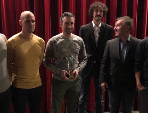 1. VDS-SportFilmFest – Aljoscha Pauses Götze-Werk gewinnt