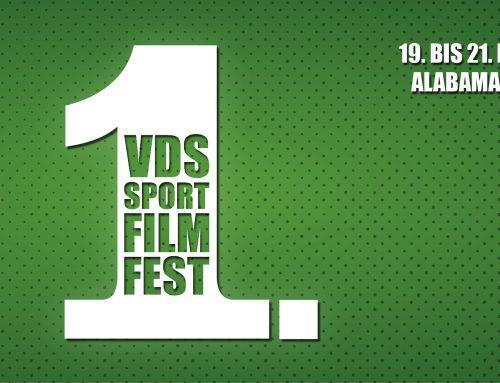 1. VDS-SportFilmFest – Packende Dokumentationen in Hamburg