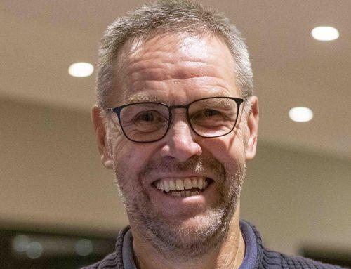 Nach 32 Jahren hört Christian Tuchtfeldt bei Sportbild auf