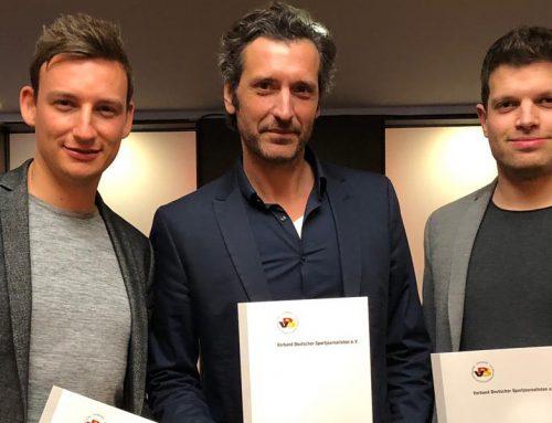 VDS-Berufswettbewerbe – Vier Hamburger Preisträger