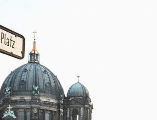 """""""Charly"""" Krause zum 85. Geburtstag – Eine deutsch-deutsche Vita"""