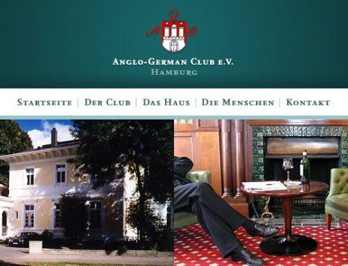 Einladung zum Frühlingsfest mit Spargelessen im Anglo-German Club
