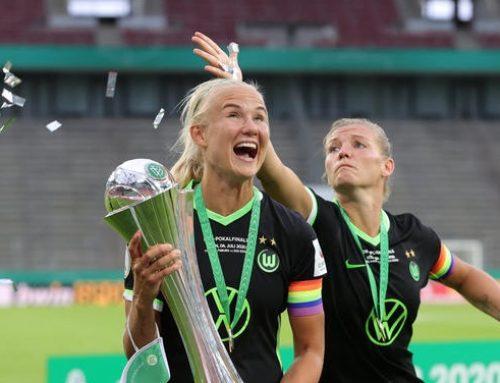"""Kolumne """"Hardt und herzlich"""" –Es lebe der Sport!"""
