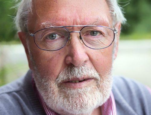 Zum Tode von Jochen Körner – Ein weit gereister Kollege